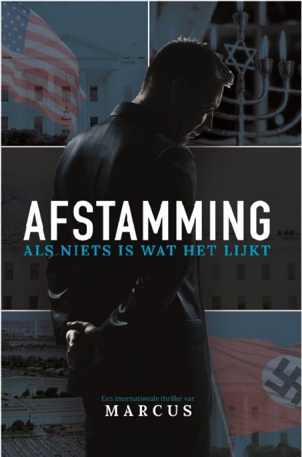 Afstamming - Marcus